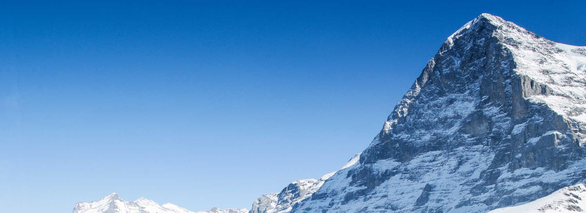 Railway To Grindelwald